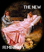 The New Femininity: An Aesthetic Restoration in Fashion