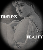 Timeless Beauty
